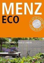 MENZ ECO - Pletscher & Co. AG