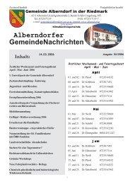 Single app aus alberndorf in der riedmark, Partnersuche mittelberg