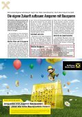 als PDF herunterladen - Raiffeisenbank Eggenburg - MeineRaika.at - Seite 2