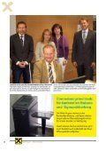 als PDF herunterladen - Raiffeisenbank Eggenburg - MeineRaika.at - Seite 6