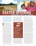 Why We Rejoice in the Resurrection this Easter - Christ Presbyterian ... - Page 6
