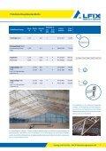 K atalog und Preisliste - Gerüste der Firma Alfix - Seite 7