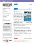 Seguridad en transporte de pasajeros - Peldaño - Page 4