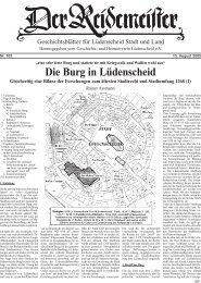 163 - Geschichts- und Heimatvereins