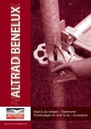 Catalogus - Altrad Benelux