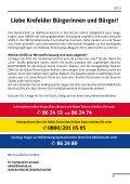 Das Krefelder Entsorgungsmagazin 2013 - EGN ... - Page 7