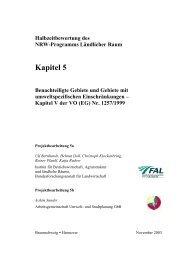 Kapitel 5a - EU Natur