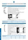 Befestigung und Montage von Heizkörpern RADIK ... - KORADO, as - Page 6