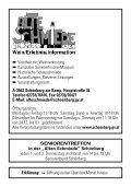 Heurigenkalender 2013 - Gemeinde Schönberg am Kamp - Page 2