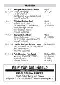 Heurigenkalender 2013 - Gemeinde Schönberg am Kamp - Page 3