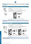 Befestigung und Montage von Heizkörpern RADIK ... - KORADO, as - Page 4