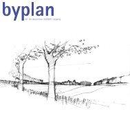 Nr. 04 december 2009/61. årgang - Dansk Byplanlaboratorium