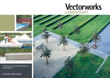 CAD-Software für Landschaftsarchitekten und Landschaftsplaner ...