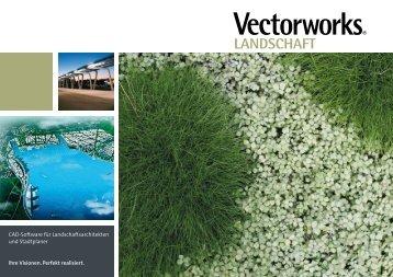Prospekt Landschaft - Grid CAD & Computer GmbH