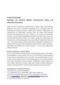 Investitionsoffensive - Vinzenz Gruppe - Page 5