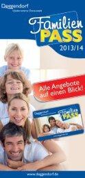 Download Familienpass-Angebote - Deggendorf