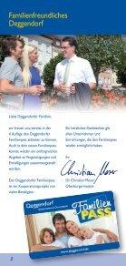 Download Familienpass-Angebote - Deggendorf - Seite 2