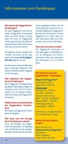 Download Familienpass-Angebote - Deggendorf - Seite 4