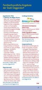 Download Familienpass-Angebote - Deggendorf - Seite 5