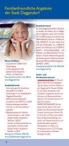 Download Familienpass-Angebote - Deggendorf - Seite 6