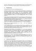 Niederschrift - der Bürgerunterrichtung - Emmerich - Seite 3