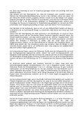 Niederschrift - der Bürgerunterrichtung - Emmerich - Seite 4