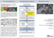 Bebauungsplan 1167 - Stadt Wuppertal