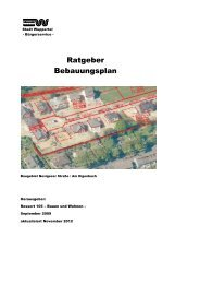 Endversion Aktualisierung 2012-11-22 - Stadt Wuppertal