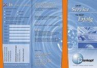 Download Info-Flyer - plankopf edv-dienstleistungen
