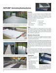 FIBERGLASS DECKING SYSTEMS - Strongwell - Page 2
