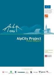 AlpCity Project