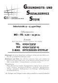 Memo 2006_v4b.indd - RiS GmbH - Page 2