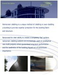 Bailey Aluminium Rainscreen Cladding - Page 2