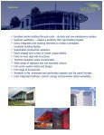 Bailey Aluminium Rainscreen Cladding - Page 3