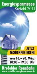 Energiesparmesse - Mittwald CM Service