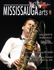 Download - Mississauga Arts Council