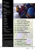 PDF (1.9MB) - Canterbury University Tramping Club - Page 3