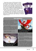 PDF (1.9MB) - Canterbury University Tramping Club - Page 5