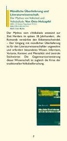 Literaturwissenschaft. Theorie und Beispiele - Aschendorff - Seite 3