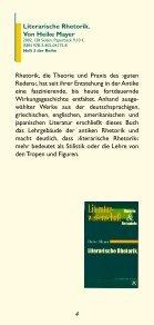 Literaturwissenschaft. Theorie und Beispiele - Aschendorff - Seite 4