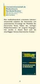 Literaturwissenschaft. Theorie und Beispiele - Aschendorff - Seite 6