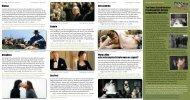 Film - Cinema, Kurbelkiste und Die Linse