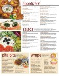 Except Gourmet Topping. Customer pays sales tax ... - Big Bite Pizza - Page 4