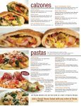 Except Gourmet Topping. Customer pays sales tax ... - Big Bite Pizza - Page 6
