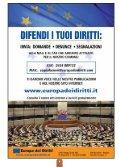 Noi Cittadini Edizione 2009 CONTIENE L'ELENCO TELEFONICO ... - Page 6