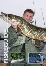 FISKEGUIDE - Ljungby