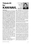 Tidsskrift for KANINAVL - Norges Kaninavlsforbund - Page 3