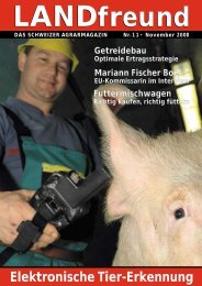 Presse-Artikel Landfreund - Martha Software GmbH
