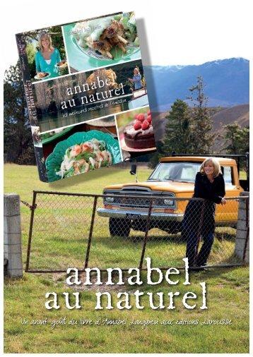 Download PDF - Annabel Langbein