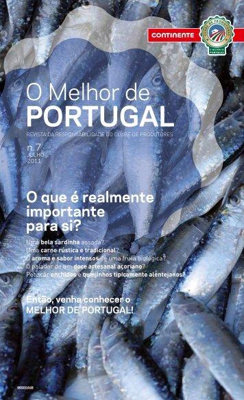 PORTUGAL - Clube de Produtores